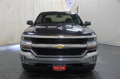 2018 Silverado 1500 Double Cab 4x4,  Pickup #104881 - photo 6