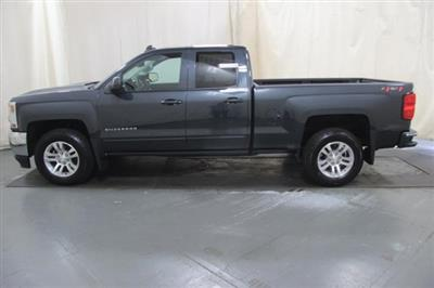 2018 Silverado 1500 Double Cab 4x4,  Pickup #104881 - photo 7