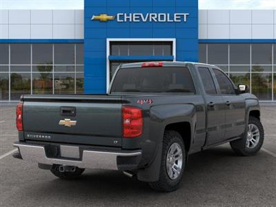 2018 Silverado 1500 Double Cab 4x4,  Pickup #104881 - photo 34