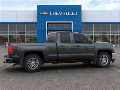 2018 Silverado 1500 Double Cab 4x4,  Pickup #104881 - photo 35