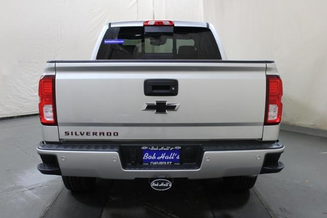 2018 Silverado 1500 Crew Cab 4x4,  Pickup #106135 - photo 6