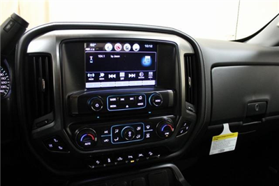 2018 Silverado 1500 Crew Cab 4x4,  Pickup #106135 - photo 30