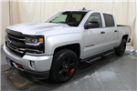 2018 Silverado 1500 Crew Cab 4x4,  Pickup #106135 - photo 1