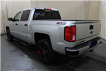2018 Silverado 1500 Crew Cab 4x4,  Pickup #106135 - photo 2