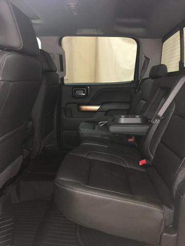 2019 Silverado 2500 Crew Cab 4x4,  Pickup #128018 - photo 7