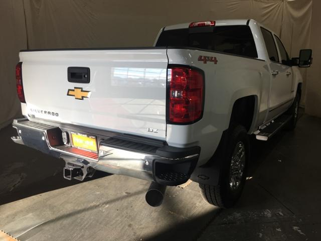 2019 Silverado 2500 Crew Cab 4x4,  Pickup #128018 - photo 2
