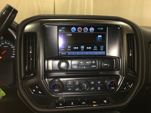 2019 Silverado 2500 Crew Cab 4x4,  Pickup #130526 - photo 14