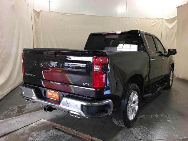 2019 Silverado 1500 Crew Cab 4x4,  Pickup #132542 - photo 11