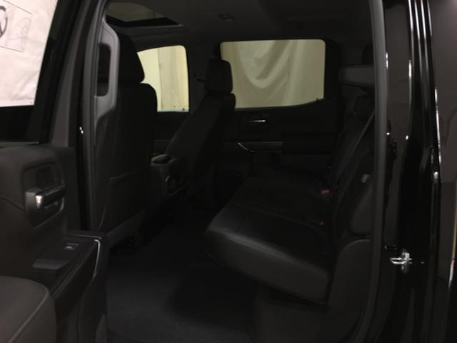 2019 Silverado 1500 Crew Cab 4x4,  Pickup #132542 - photo 17