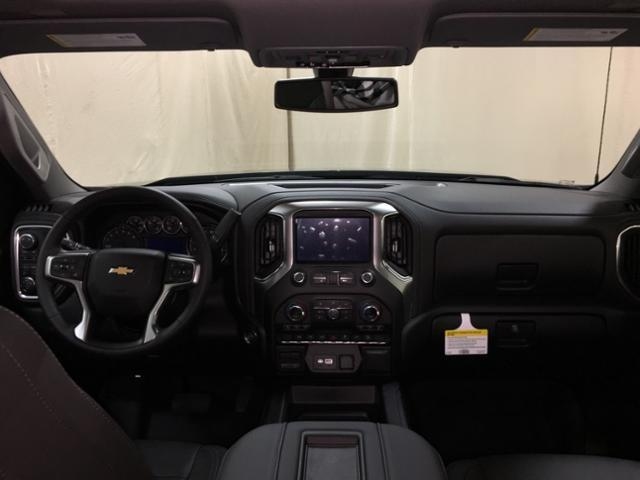 2019 Silverado 1500 Crew Cab 4x4,  Pickup #132542 - photo 19