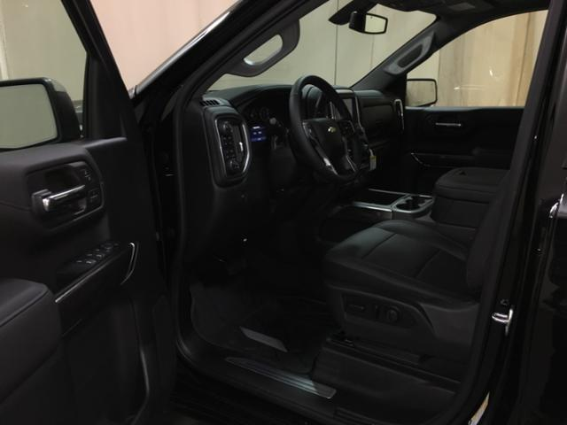 2019 Silverado 1500 Crew Cab 4x4,  Pickup #132542 - photo 20