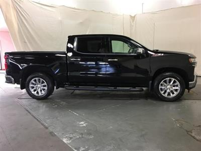 2019 Silverado 1500 Crew Cab 4x4,  Pickup #132542 - photo 12