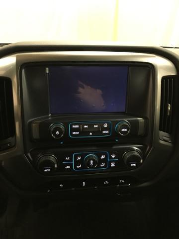 2019 Silverado 2500 Double Cab 4x4,  Pickup #133370 - photo 14