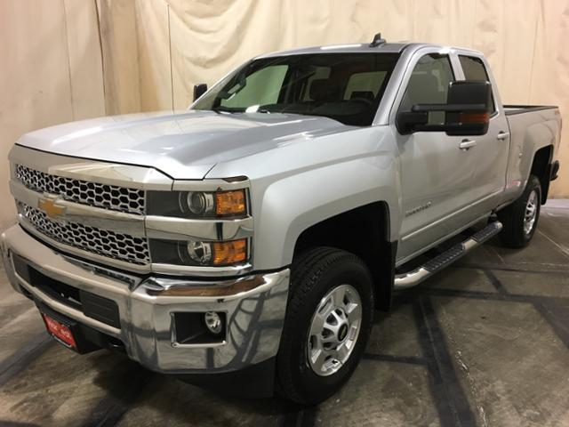 2019 Silverado 2500 Double Cab 4x4,  Pickup #133370 - photo 3