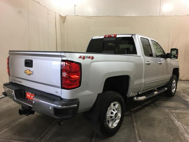2019 Silverado 2500 Double Cab 4x4,  Pickup #133370 - photo 2
