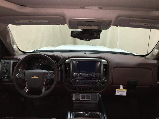 2019 Silverado 2500 Crew Cab 4x4,  Pickup #143185 - photo 12