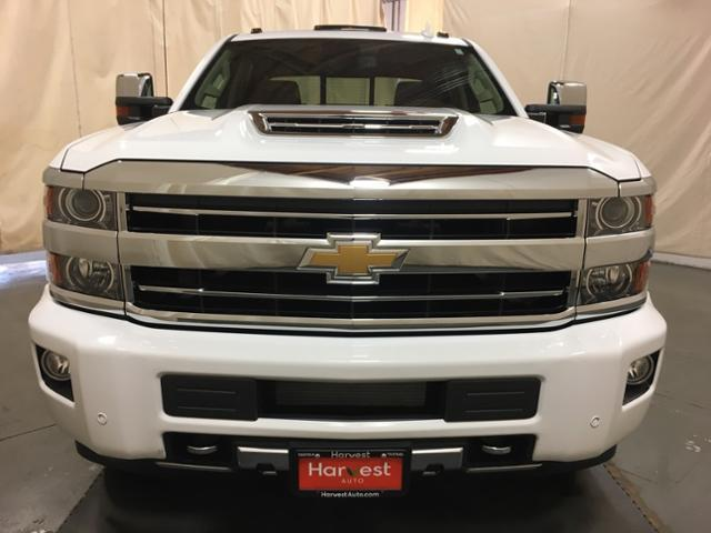 2019 Silverado 2500 Crew Cab 4x4,  Pickup #143185 - photo 3