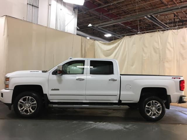 2019 Silverado 2500 Crew Cab 4x4,  Pickup #143185 - photo 5