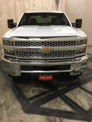 2019 Silverado 2500 Double Cab 4x4,  Pickup #143833 - photo 4