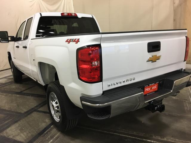 2019 Silverado 2500 Double Cab 4x4,  Pickup #143833 - photo 2
