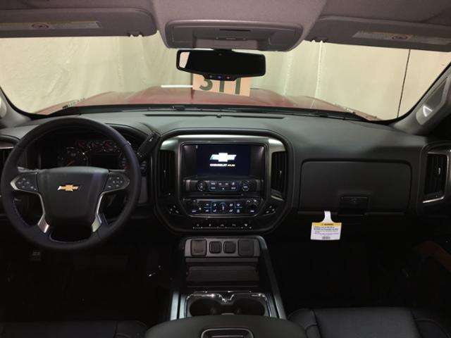 2019 Silverado 2500 Crew Cab 4x4,  Pickup #150639 - photo 13