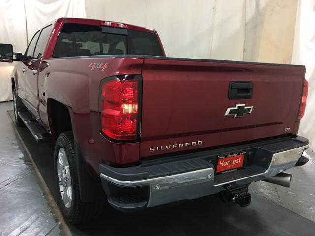 2019 Silverado 2500 Crew Cab 4x4,  Pickup #150639 - photo 3