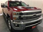 2019 Silverado 2500 Crew Cab 4x4,  Pickup #150639 - photo 1