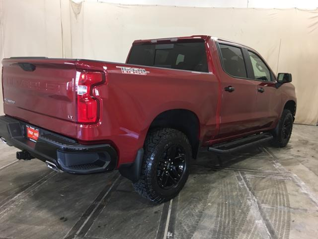 2019 Silverado 1500 Crew Cab 4x4,  Pickup #150822 - photo 9