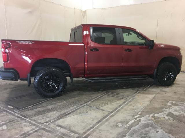 2019 Silverado 1500 Crew Cab 4x4,  Pickup #150822 - photo 10