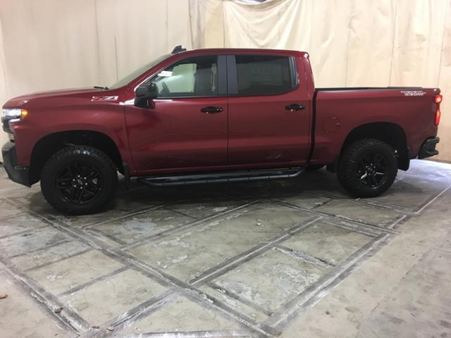 2019 Silverado 1500 Crew Cab 4x4,  Pickup #150822 - photo 7
