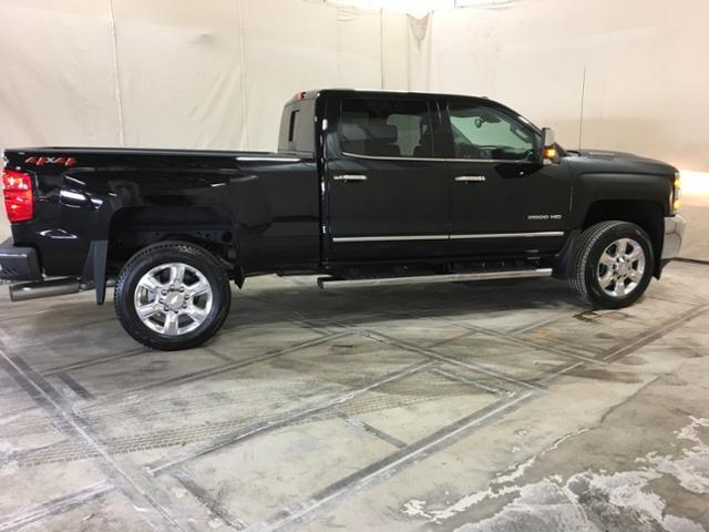 2019 Silverado 2500 Crew Cab 4x4,  Pickup #151048 - photo 7