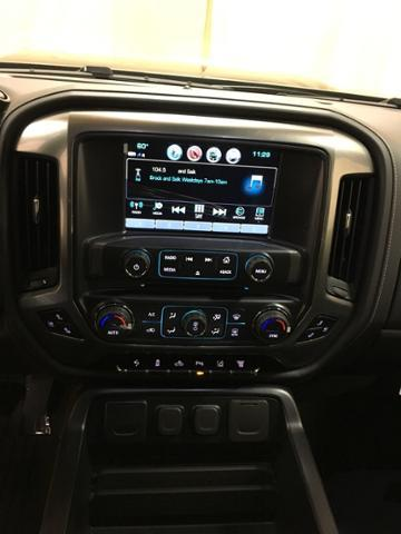 2019 Silverado 2500 Crew Cab 4x4,  Pickup #151048 - photo 13
