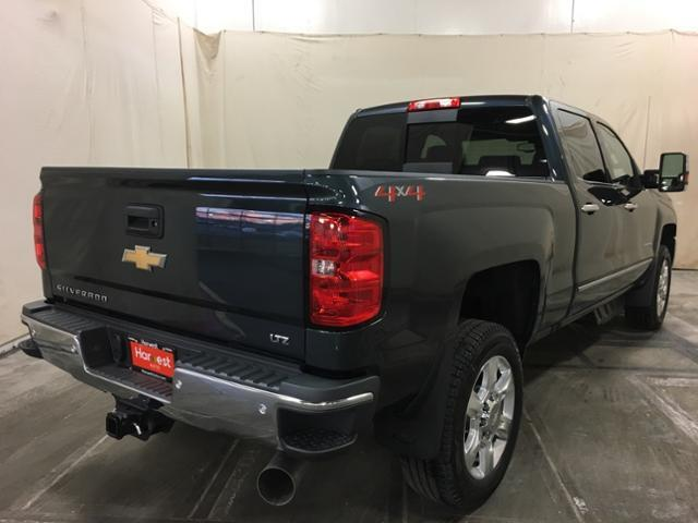 2019 Silverado 2500 Crew Cab 4x4,  Pickup #151108 - photo 7