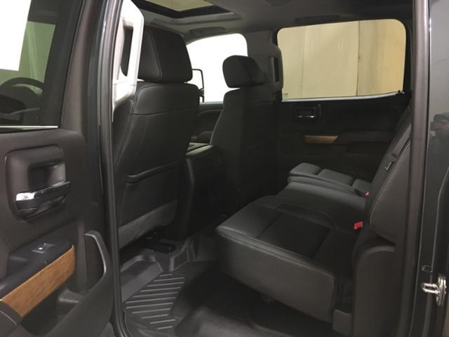 2019 Silverado 2500 Crew Cab 4x4,  Pickup #151108 - photo 12