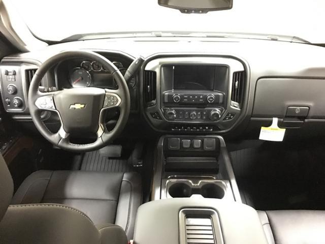 2019 Silverado 2500 Crew Cab 4x4,  Pickup #151108 - photo 13