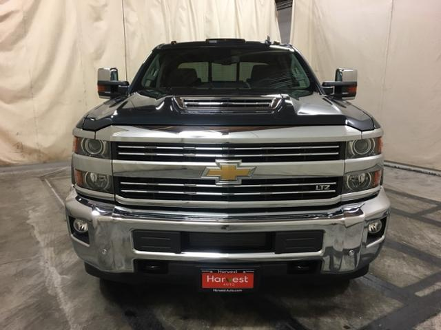 2019 Silverado 2500 Crew Cab 4x4,  Pickup #151108 - photo 4