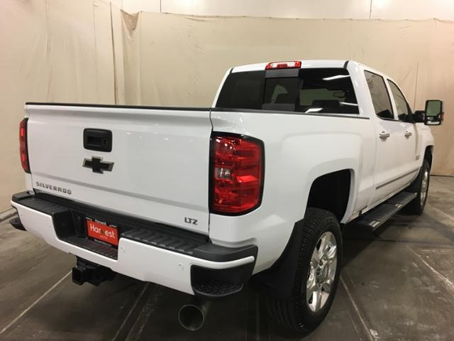 2019 Silverado 2500 Crew Cab 4x4,  Pickup #152250 - photo 7