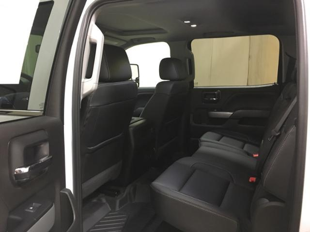 2019 Silverado 2500 Crew Cab 4x4,  Pickup #152250 - photo 12