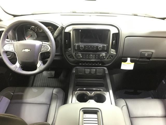 2019 Silverado 2500 Crew Cab 4x4,  Pickup #152250 - photo 13
