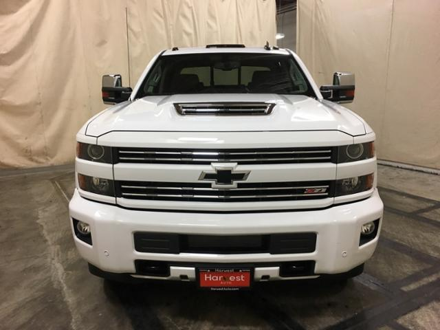 2019 Silverado 2500 Crew Cab 4x4,  Pickup #152250 - photo 5