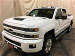 2019 Silverado 2500 Crew Cab 4x4,  Pickup #152250 - photo 1