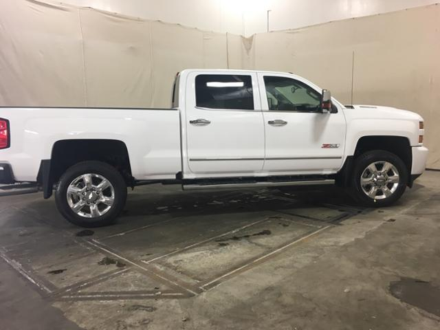 2019 Silverado 2500 Crew Cab 4x4,  Pickup #156841 - photo 8