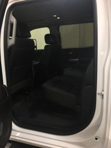 2019 Silverado 2500 Crew Cab 4x4,  Pickup #156841 - photo 12