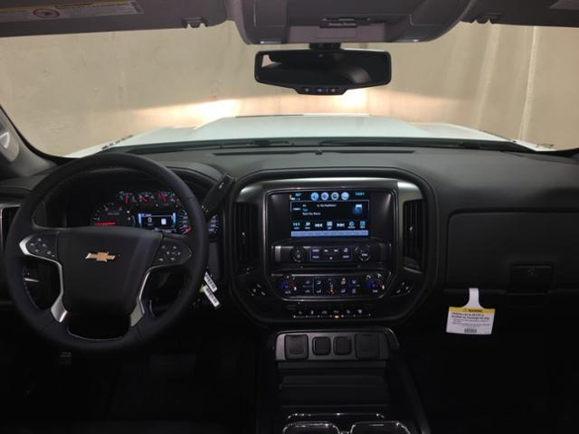2019 Silverado 2500 Crew Cab 4x4,  Pickup #156841 - photo 13