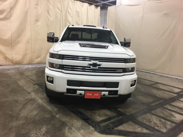 2019 Silverado 2500 Crew Cab 4x4,  Pickup #156841 - photo 5