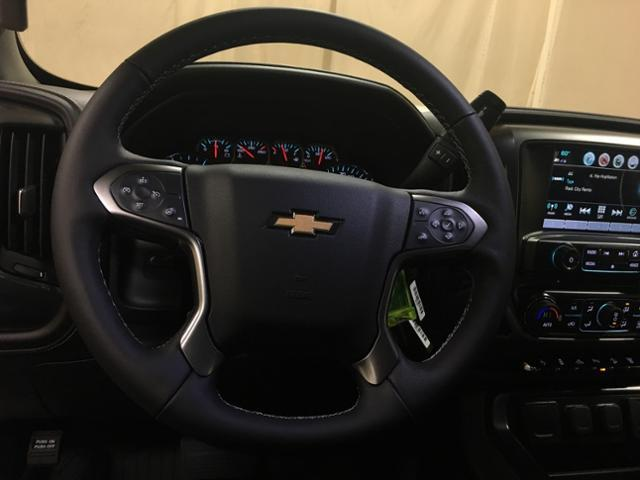 2019 Silverado 2500 Crew Cab 4x4,  Pickup #156841 - photo 18