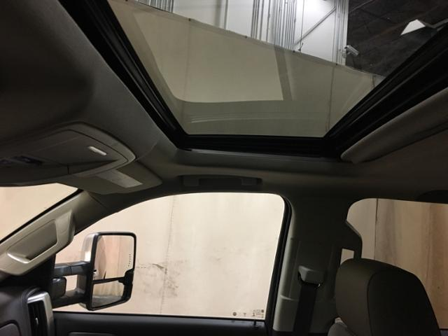 2019 Silverado 2500 Crew Cab 4x4,  Pickup #157591 - photo 29