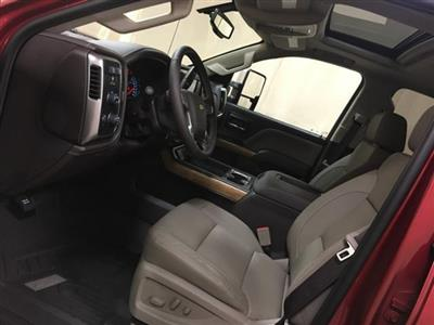 2019 Silverado 2500 Crew Cab 4x4,  Pickup #157591 - photo 19