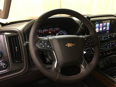2019 Silverado 2500 Crew Cab 4x4,  Pickup #157591 - photo 20