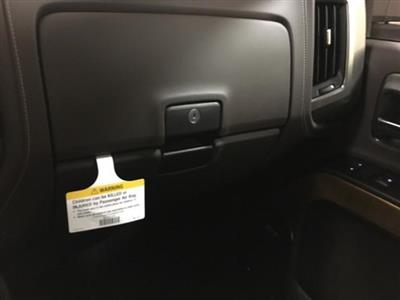 2019 Silverado 2500 Crew Cab 4x4,  Pickup #157591 - photo 26